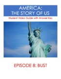 America: The Story of Us: Episode 9 (Bust) - Great Depression Video Guide