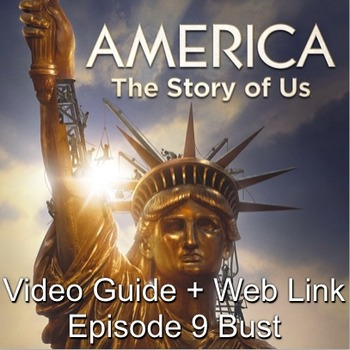 America The Story Of Us Episode 9 Bust Video Guide By Kates Crib