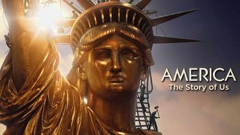 America The Story of Us- Revolution
