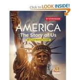 """""""America: The Story of Us - Revolutionary War"""" Printable D"""