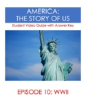 America The Story of Us: WWII (Episode 10) - Video Guide