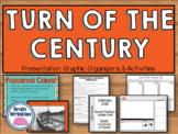 America: Turn of the Century (SS5H1)