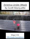 America Under Attack by Scott Marquette reading guide