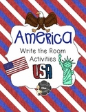 America Write the Room