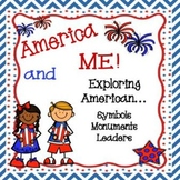 America and Me: A Study on American Symbols, Monuments, an