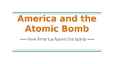 America and the Atomic Age Powerpoint