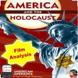 America and the Holocaust-Deceit and Indifference PBS Film Analysis World War 2