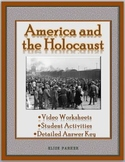 America and the Holocaust: Video Teaching Bundle
