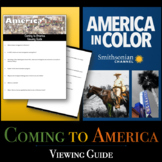 America in Color - Coming to America Viewing Guide - Dista