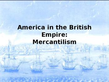 13 Colonies: America in the British Empire