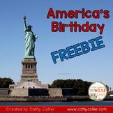 America's Birthday