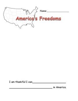 America's Freedoms Independent Practice