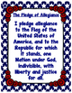 America's Historical Documents Poster Set