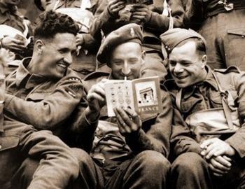 America's Involvement in WWII