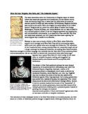 Informational Text - America's New Republic: The Federalist Papers (Sub Plans)