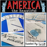 Distance Learning - America, the Beautiful - An Introduction to American Symbols