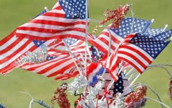 America the Beautiful ~ Celebrating Veterans Day!  Song ~ Powerpoint