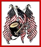 America the Beautiful ~ Celebrating Veterans Day!  Song ~