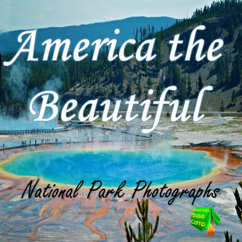 National Park Photographs