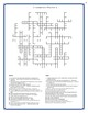 America the Story of US Episode 5 Crossword Puzzle Worksheets
