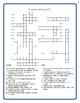 America the Story of US Episode 8 Crossword Puzzle Worksheets
