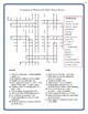 America the Story of US Episode 9 Crossword Puzzle Worksheets