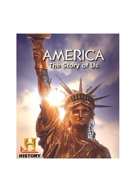 America the Story of Us Episode 3: Westward