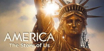 America the Story of Us: Episode 3 Westward (guided notes)