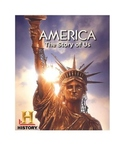 America the Story of Us Episode 5: Civil War