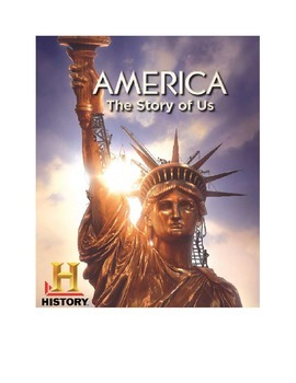 an analysis of the movie from the history channel the story of us Mankind: the story of all of us this is such a great summary of all of human world history great for history buffs history channel store, all movies on dvd.