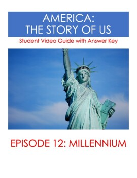 America the Story of Us Millennium Episode 12 Video ...