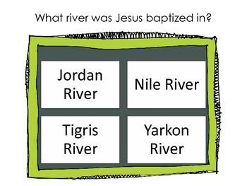 American Bible Challenge for Kids Bundle