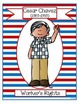 American Biographies Poster Set (Georgia Third Grade)