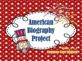 American Biography Project
