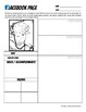 American Bison -- 10 Resources -- Coloring Pages, Reading & Activities