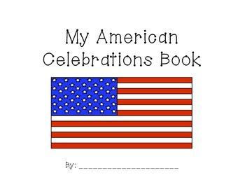 American Celebration Book