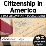 American Citizenship ~ Quick Pack