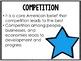 American Citizenship PowerPoint {U.S. History}