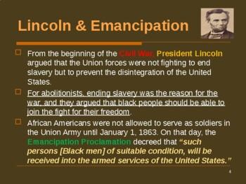 American Civil War - 54th Massachesutts Infantry Regiment