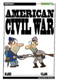 Civil War Activity Booklet