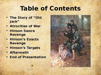 American Civil War - Assassins & Snipers