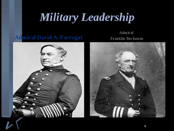 American Civil War - Battle of Mobile Bay