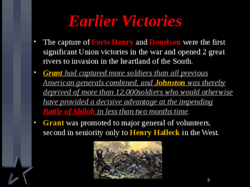American Civil War - Battle of Shiloh