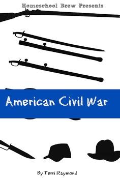 American Civil War (Fifth Grade Social Science Lesson)