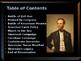 American Civil War – Lincoln's Best Generals – Sherman's Civil War Resume