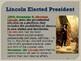 Political Movements & Events - Secession
