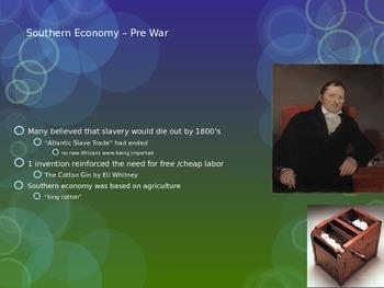 American Civil War PowerPoint