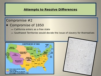 American Civil War Powerpoint