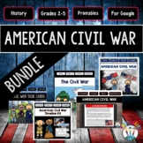 American Civil War: The Whole Kit and Kaboodle Bundle