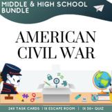 American Civil War - U.S History